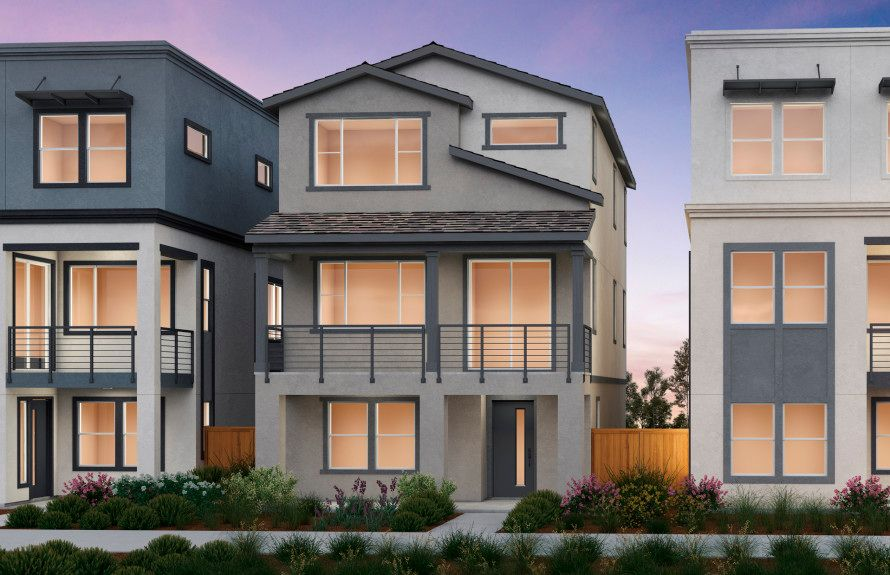'Breeze at Bay37' by Pulte Homes - California - Northern California in Oakland-Alameda