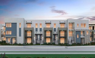 Compass at Bay37 by Pulte Homes in Oakland-Alameda California