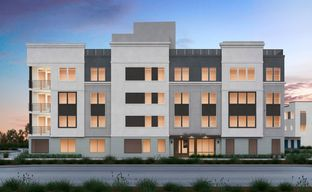 Landing at Bay37 by Pulte Homes in Oakland-Alameda California