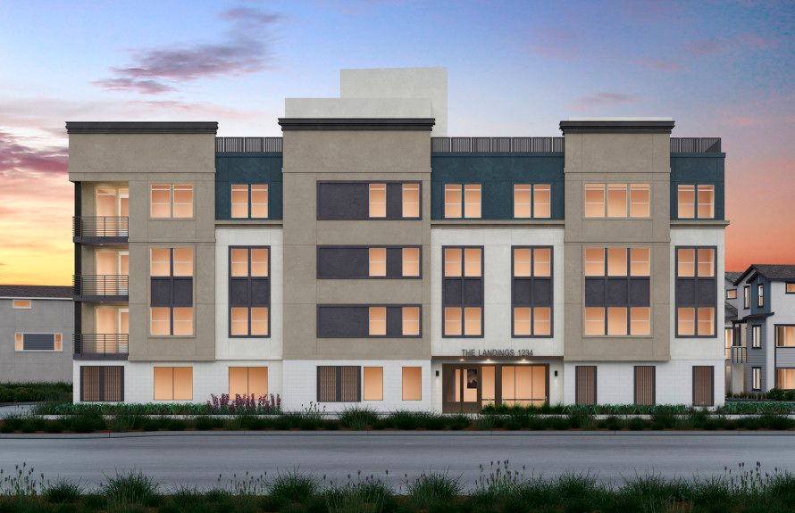 'Landing at Bay37' by Pulte Homes - California - Northern California in Oakland-Alameda