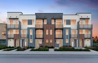 Lookout at Bay37 by Pulte Homes in Oakland-Alameda California