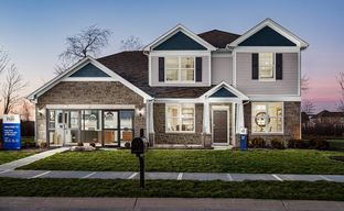 Oakcrest by Pulte Homes in Indianapolis Indiana