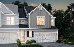 Palomino - Pringle Towns: Charlotte, North Carolina - Pulte Homes