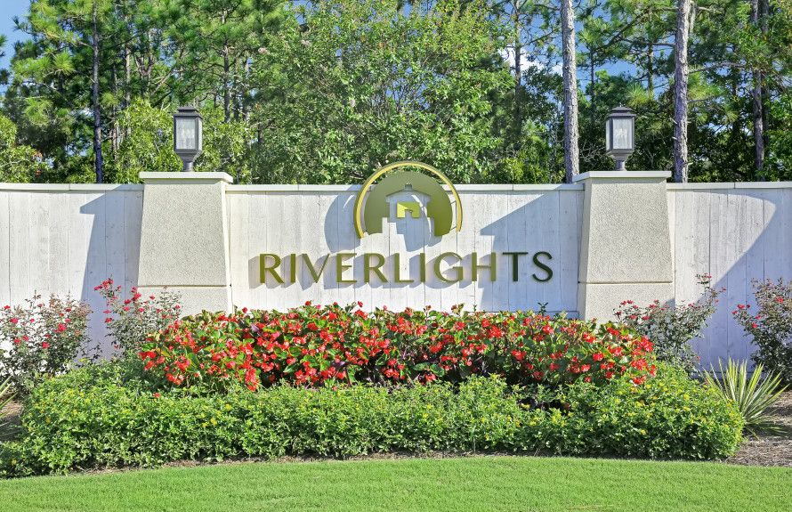 'RiverLights' by Pulte Homes - North Carolina - Wilmington in Wilmington