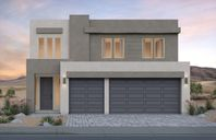 Liberty by Pulte Homes in Las Vegas Nevada