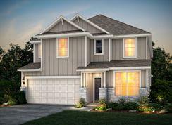 Riverdale - Santa Rita Ranch: Liberty Hill, Texas - Pulte Homes