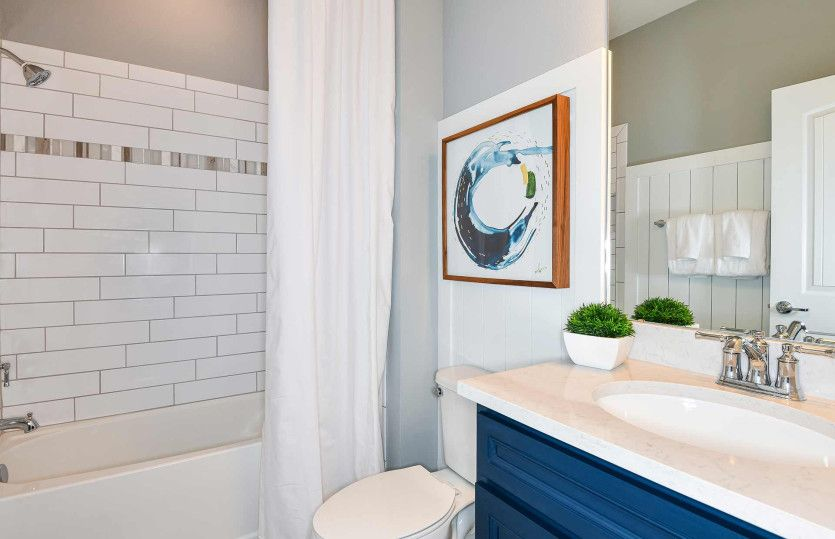 Bathroom featured in the Mystique By Pulte Homes in Tampa-St. Petersburg, FL