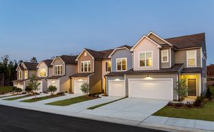 Alexander Place by Pulte Homes in Raleigh-Durham-Chapel Hill North Carolina