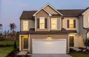 Hayden - Alexander Place: Durham, North Carolina - Pulte Homes