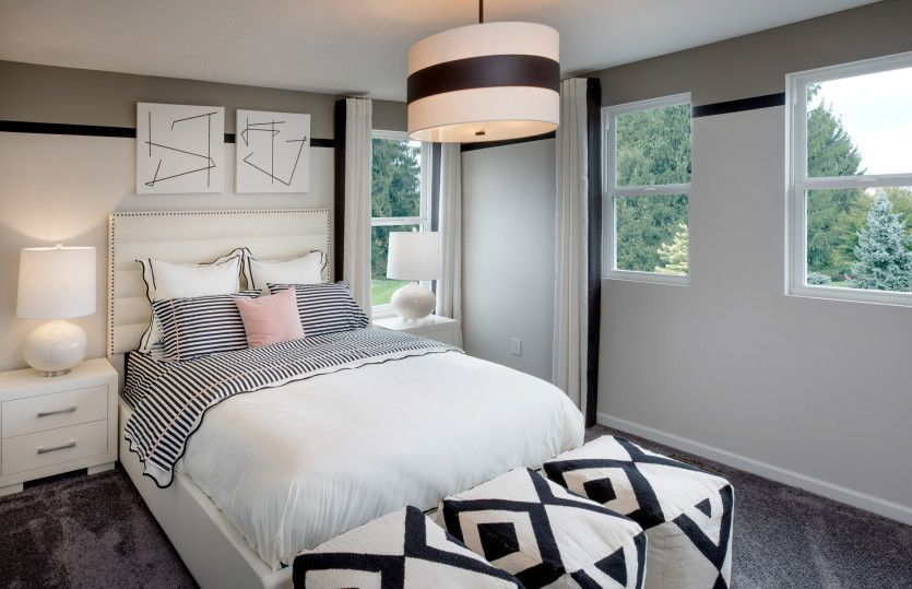 Bedroom featured in the Hampton By Pulte Homes in Columbus, OH