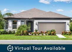 Mystique - Summitview: Dover, Florida - Pulte Homes