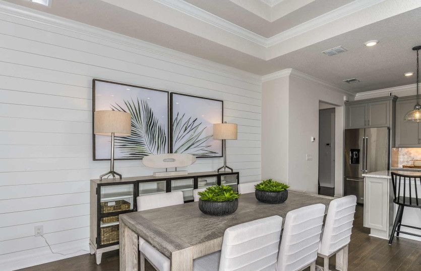 Living Area featured in the Ashby By Pulte Homes in Tampa-St. Petersburg, FL