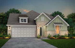 Dayton - Sterling Ridge: San Antonio, Texas - Pulte Homes