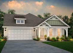 Arlington - Sterling Ridge: San Antonio, Texas - Pulte Homes