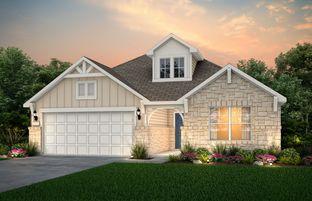 McKinney - Sterling Ridge: San Antonio, Texas - Pulte Homes