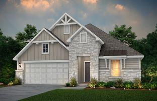 Sheldon - Sterling Ridge: San Antonio, Texas - Pulte Homes
