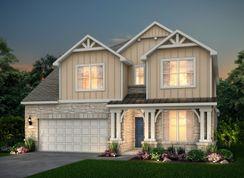 Lexington - Sterling Ridge: San Antonio, Texas - Pulte Homes