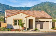 Heritage at Banner Park by Pulte Homes in Riverside-San Bernardino California