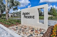 Arden Preserve by Pulte Homes in Tampa-St. Petersburg Florida