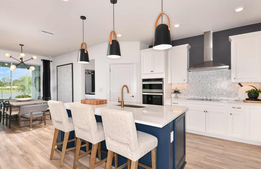 'Arden Preserve' by Pulte Homes - Florida - Tampa in Tampa-St. Petersburg