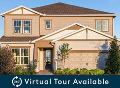 Yorkshire - Summitview: Dover, Florida - Pulte Homes