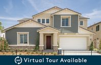 Crest at Banner Park by Pulte Homes in Riverside-San Bernardino California