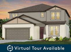 Yorkshire - Arden Preserve: Land O' Lakes, Florida - Pulte Homes