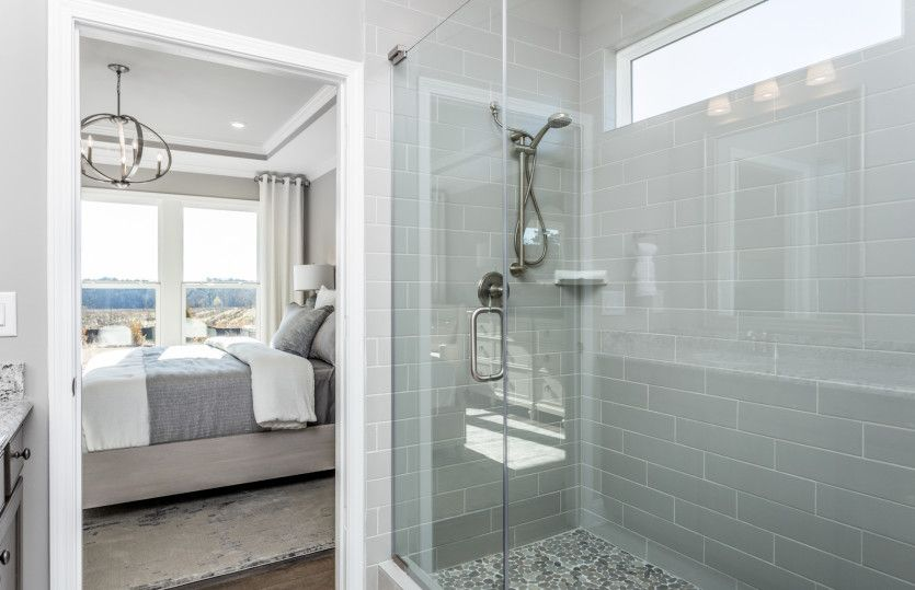 Bathroom featured in the Abbeyville By Pulte Homes in Raleigh-Durham-Chapel Hill, NC