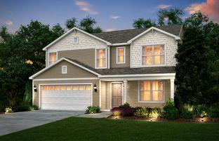Crisfield - Tallmadge Reserve: Tallmadge, Ohio - Pulte Homes