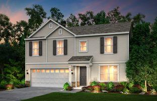 Hampton - Tallmadge Reserve: Tallmadge, Ohio - Pulte Homes