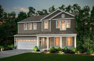 Mitchell - Tallmadge Reserve: Tallmadge, Ohio - Pulte Homes