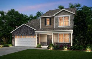 Oakdale - Tallmadge Reserve: Tallmadge, Ohio - Pulte Homes