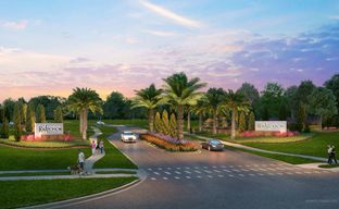 Ridgeview by Pulte Homes in Orlando Florida