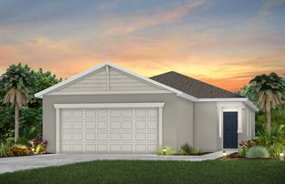 Bryce - Ridgeview: Clermont, Florida - Pulte Homes