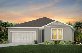 Brookwood - Ridgeview: Clermont, Florida - Pulte Homes