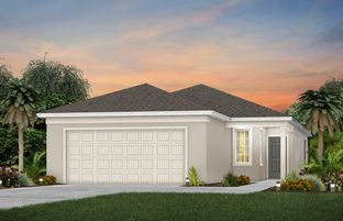 Daniel - Ridgeview: Clermont, Florida - Pulte Homes