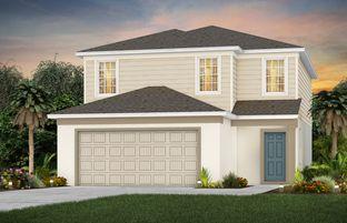 Hamden - Ridgeview: Clermont, Florida - Pulte Homes