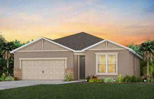 Cedar - Ridgeview: Clermont, Florida - Pulte Homes