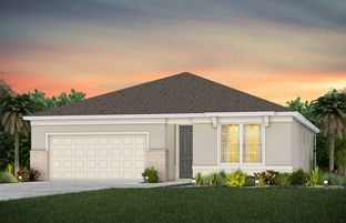 Highgate - Ridgeview: Clermont, Florida - Pulte Homes