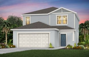 McNair - Ridgeview: Clermont, Florida - Pulte Homes