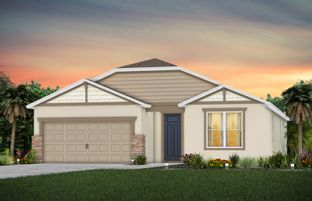 Spruce - Ridgeview: Clermont, Florida - Pulte Homes