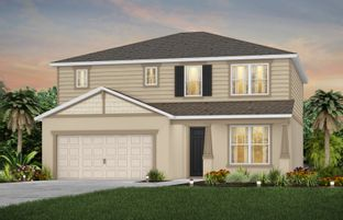 Tower - Ridgeview: Clermont, Florida - Pulte Homes