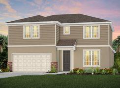 Whitestone - Ridgeview: Clermont, Florida - Pulte Homes