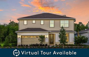 Tower - Sagewood: Seffner, Florida - Pulte Homes