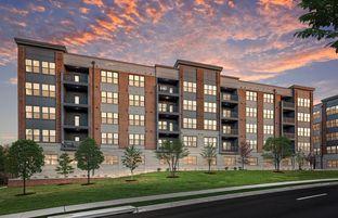 Ava - Tower Oaks: Rockville, Maryland - Pulte Homes