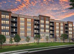 Colton - Tower Oaks: Rockville, Maryland - Pulte Homes