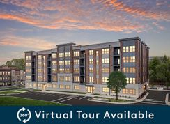 Finn - Tower Oaks: Rockville, District Of Columbia - Pulte Homes