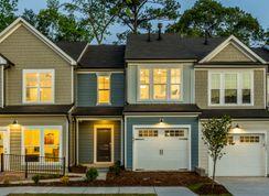 Hemingway - Alexander Place: Durham, North Carolina - Pulte Homes