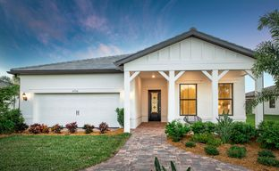 Sapphire Point at Lakewood Ranch by Pulte Homes in Sarasota-Bradenton Florida