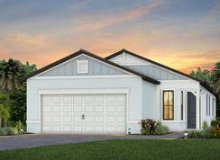 Drayton - Sapphire Point at Lakewood Ranch: Lakewood Ranch, Florida - Pulte Homes